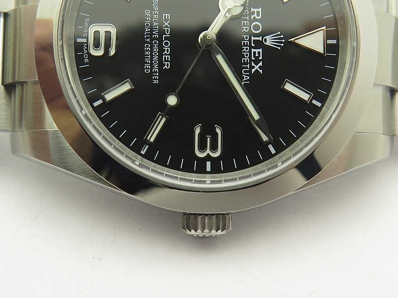 EXPLORER-I-214270-39mm-ARF-1-1-Best-Edition-904L-SS-Case-and-Bracelet-SH3132-6