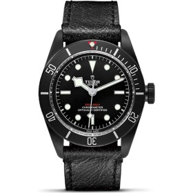 Tudor Heritage 2016 Black Bay Dark