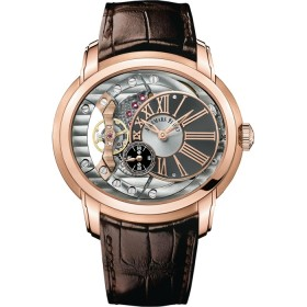 Audemars Piguet Millennium Series 15350 Skeletonal Gold