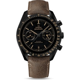 Omega Speedmaster Moonwatch Co-Axial Ceramic