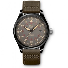 IWC Pilots Watch Mark XVIII TOP GUN Miramar IW324702