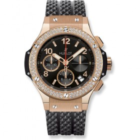 Hublot Big Bang 41mm Chronograph 341.PX.130.RX