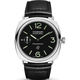 Officine Panerai Radiomir Black Seal Logo PAM 380