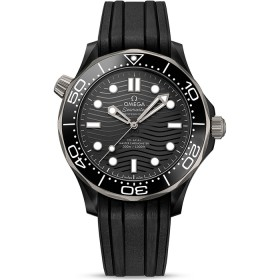 Omega Diver 300M Co‑Axial Master Chronometer 43.5 Ceramic 210.92.44.20.01.001