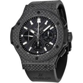 Hublot Big Bang All Black Carbon