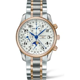Longines Master Collection 40 Chronograph Calendar L2.673.5.78.8