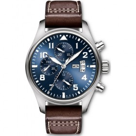 IWC Pilot Watch Chronograph Edition Le Petit Prince IW377706