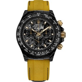 Rolex Cosmograph Daytona Carbon Lemon edition