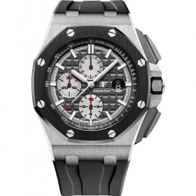 Audemars Piguet Royal Oak Offshore Chronograph Titanium