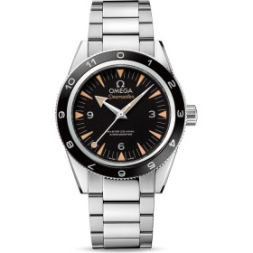 Omega Seamaster 300 Master Co-Axial Spectre