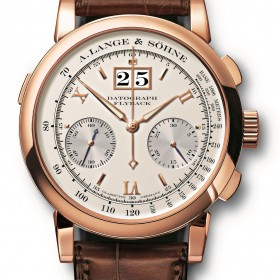 A. Lange & Sohne Datograph