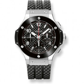 Hublot Big Bang Black Magic Chronograph Steel Ceramic