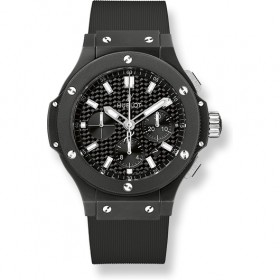 Hublot Big Bang Black Magic Evolution Chronograph Black Ceramic