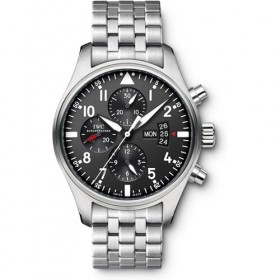 IWC Pilot Watch Chronograph IW377704