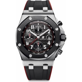 Audemars Piguet Royal Oak Offshore Chronograph SIHH 2018 Dark Knight