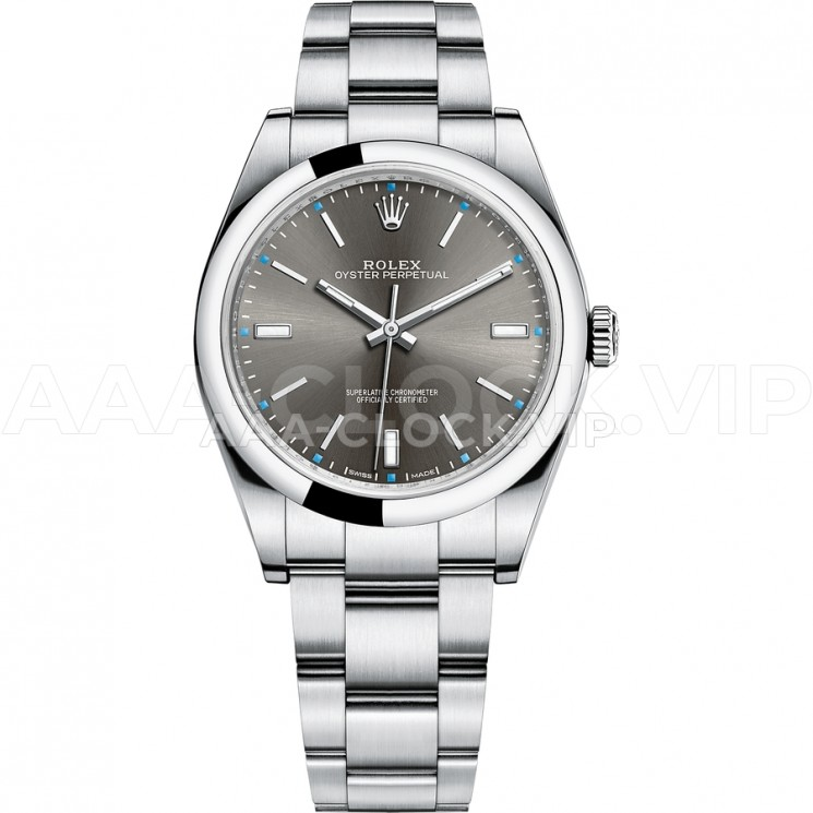 Rolex Oyster Perpetual 39 114300-0001 Арт. 1142