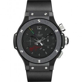 Hublot Big Bang Ayrton Senna Limited edition