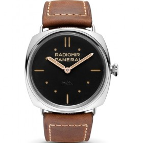 Officine Panerai Radiomir S.L.C. 3 Days PAM 425