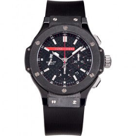 Hublot Big Bang Luna Rossa