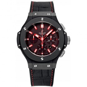 Hublot Big Bang Red Magic Chronograph