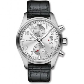 IWC Spitfire Chronograph JU-Air IW387809