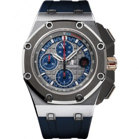 Audemars Piguet Royal Oak Offshore Chronograph Michael Schumacher 44 mm
