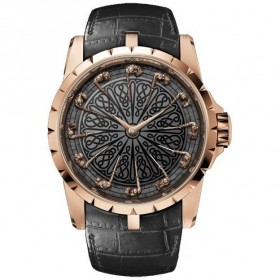 Roger Dubuis Excalibur Knights Round Table