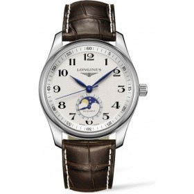 Longines Master Collection 40 Moonphase L2.909.4.78.3