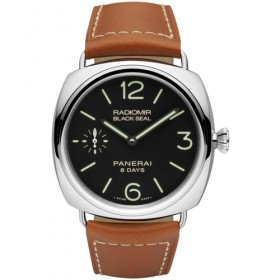 Officine Panerai Radiomir Black Seal 8 Days PAM 609