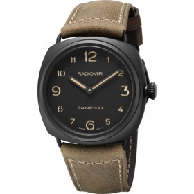 Officine Panerai Radiomir Black Seal PAM 613