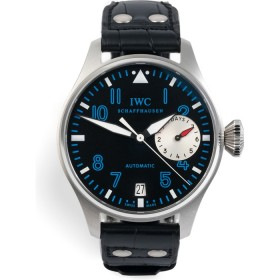 IWC Big Pilots Edition Nemov