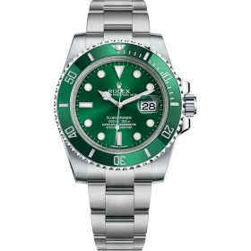 Rolex Submariner Date 116610lv-0002