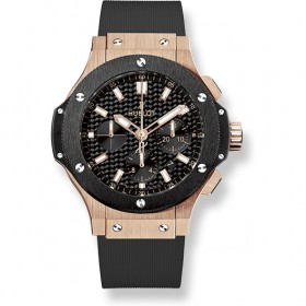 Hublot Big Bang Evolution Chronograph