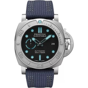 Panerai Submersible Mike Horn Edition PAM985