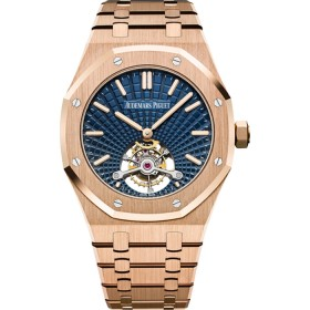 Audemars Piguet Royal Oak Tourbillon Extra-Thin 41mm