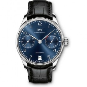 IWC Portuguese 7 Days Automatic IW500710