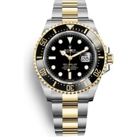 Rolex Sea-Dweller 126603 Baselworld 2019