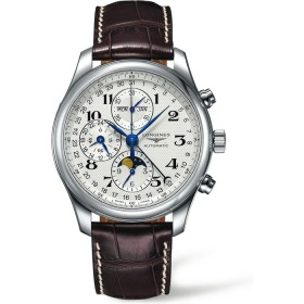 Longines Master Collection 42 Chronograph Calendar L2.773.4.78.3
