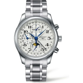 Longines Master Collection 42 Chronograph Calendar L2.773.4.78.6