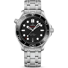Omega Seamaster 300M Co-Axial Master Chronometer 2018