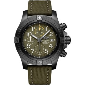 Breitling Avenger Chronograph 45 Night Mission