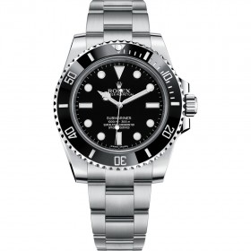 Rolex Submariner No Date 114060-0002