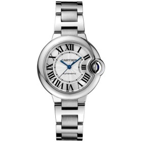Cartier Ballon Bleu de Cartier 33mm