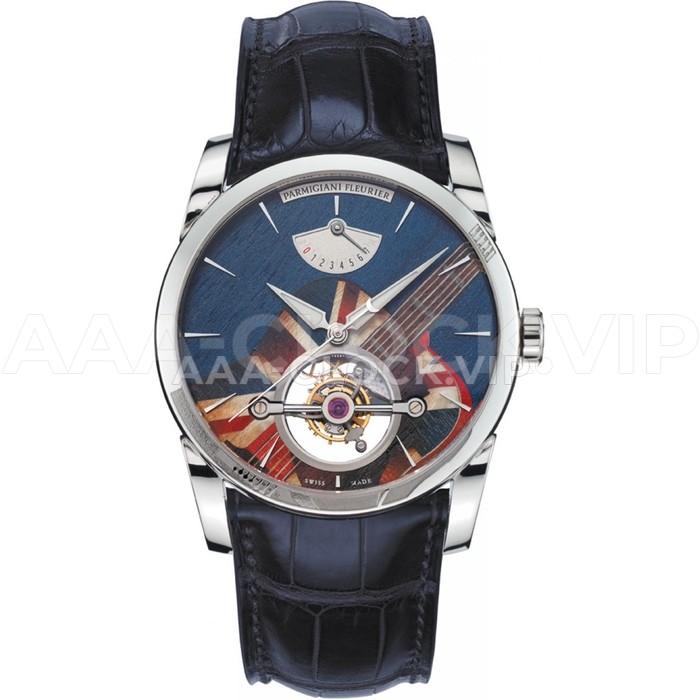 Точные копии часов Parmigiani Fleurier Tonda Tourbillon Woodrock Арт. 1652 в Москве | AAA-clock.vip