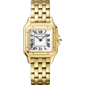 Cartier Panthère Secrete Ladies