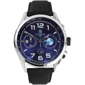 Tag Heuer Carrera BMW