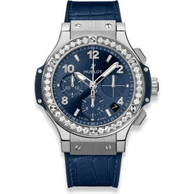 Hublot Big Bang Chronograph Steel