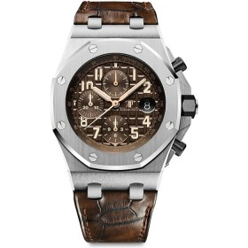 Audemars Piguet Royal Oak Offshore Chronograph Havana Brown