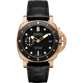 Panerai Luminor Submersible 3 Days Automatic Goldtech PAM974
