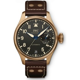 IWC Big Pilot Watch Heritage